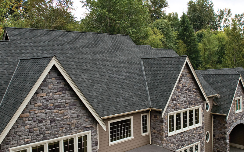 Shingle Products For Your Winnipeg Home Above All Roofing